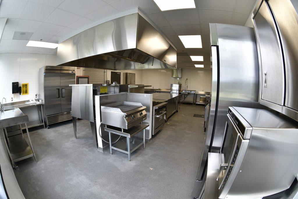 St. John's Farmers' Market Commercial Kitchen