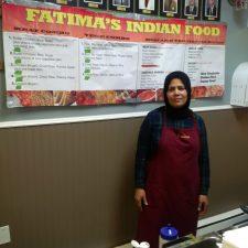 Fatima's Indian Food