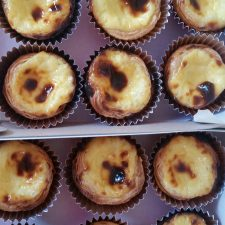 Little HK Bakery