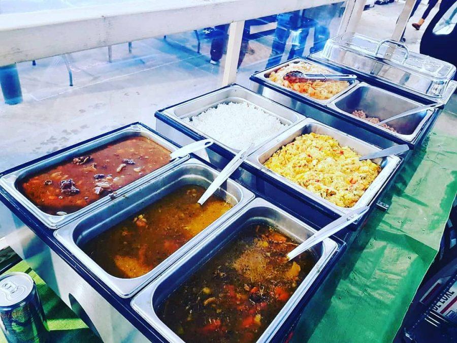 Amazing Jamaica Taste St Johns Farmers Market Download Free Architecture Designs Momecebritishbridgeorg