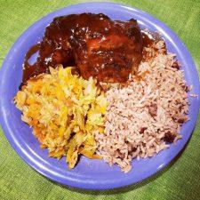 Jamaica Taste