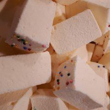 Spindrift Swirl Fine Marshmallows