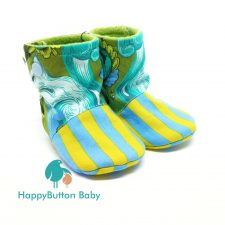 HappyButton Baby