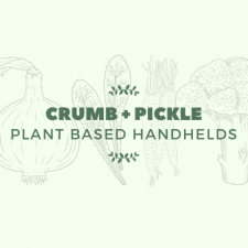 Crumb + Pickle