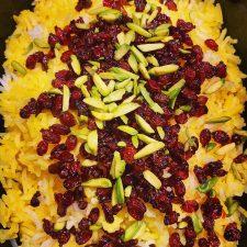 Iranian/Persian Food